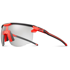 Julbo Ultimate Reactiv Performance 0/3 Sunglasses, black/orange